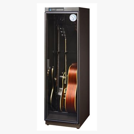 D-215EG電吉他防潮箱