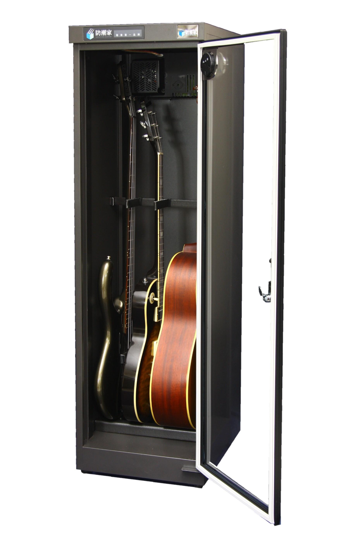 吉他防潮箱
