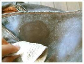 皮衣防潮保養,皮衣發霉怎麼處理