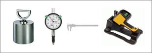 金屬零件與金屬量測儀器保存防潮