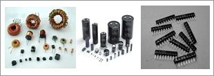 電子零組件,IC,PCB,電阻電容,CPU保存防潮