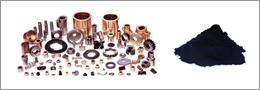 粉末冶金材料、粉末化學材料、影印機墨粉、粉狀藥品保存防潮